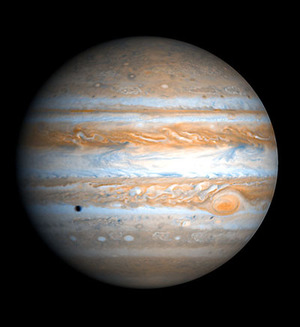 Significance of Jupiter in the 1st house