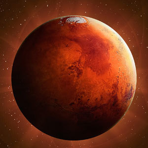 Significance of Mars in the 1st house