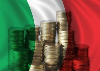 Financial Troubles in Italy