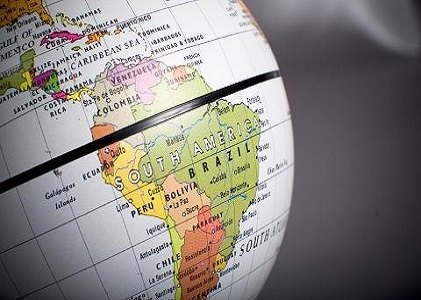 Redefinition of Latin America