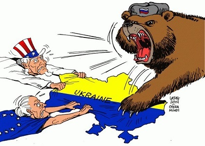 Russia and Ukraine will sign the peace agreement