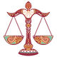 Overview 2017 - Moon sign: Libra (Tula)