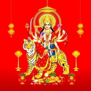 Chaitra Navratri: The Nine Nights To Herald the Nine Forms Of Mother Durga