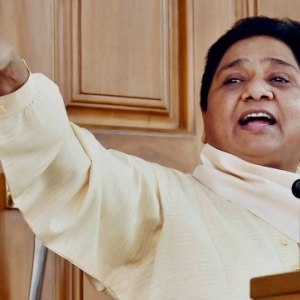 Mayawati – The next UP chief minister? See what her numerology report says about her