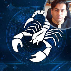 Celebrity Astro-Numerologist Anupam V Kapil on Annual Forecast 2017 based on Lagna: Scorpio