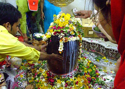 The significance of Mahashivratri puja