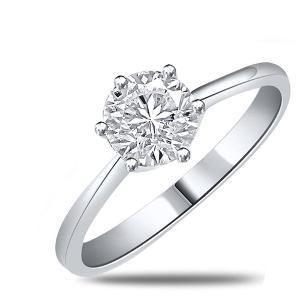 Astrological Suggestions On How To Wear Diamond Ring