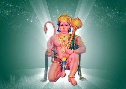 Hanuman Mantras for a Better Life