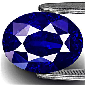 Who should wear a Blue Sapphire