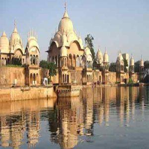 History and Significance of Mathura Vrindavan