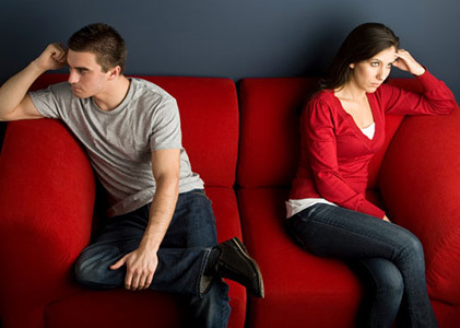 You need to be careful in your married life