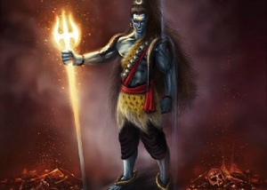 Powerful Mantras of Lord Shiva
