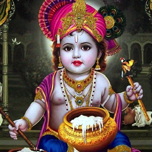 Krishna Janmashtami Puja Timing and Procedure