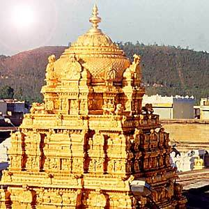 History of Tirupati Balaji temple