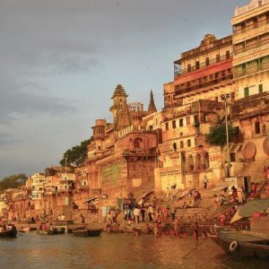 History of the Kashi Vishwanath temple