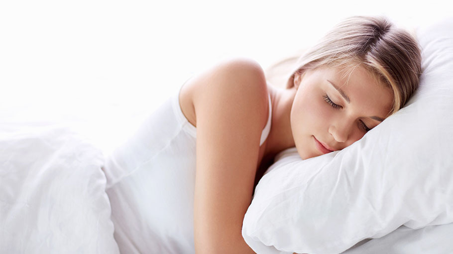 A good sleep is important for the mind
