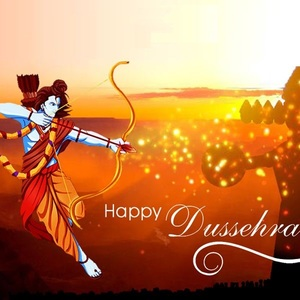 Dussehra Message and Wishes for Whatsapp