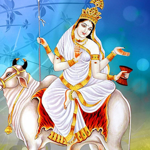 Navratri 1st Day Puja And Mantra