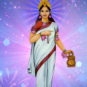 Navratri 2nd Day Puja And Mantra