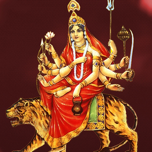 Navratri 3rd Day Puja And Mantra