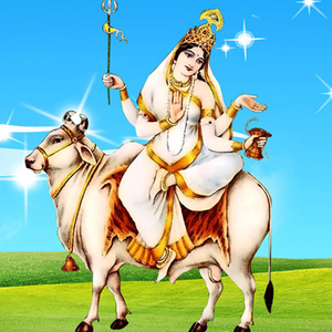 Navratri 8th Day Puja And Mantra