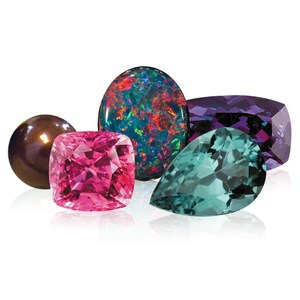 Lucky Gemstones For Capricorn