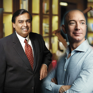 Numbers speak on richest men in the world!