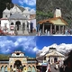 Char Dham - A Holy Circuit