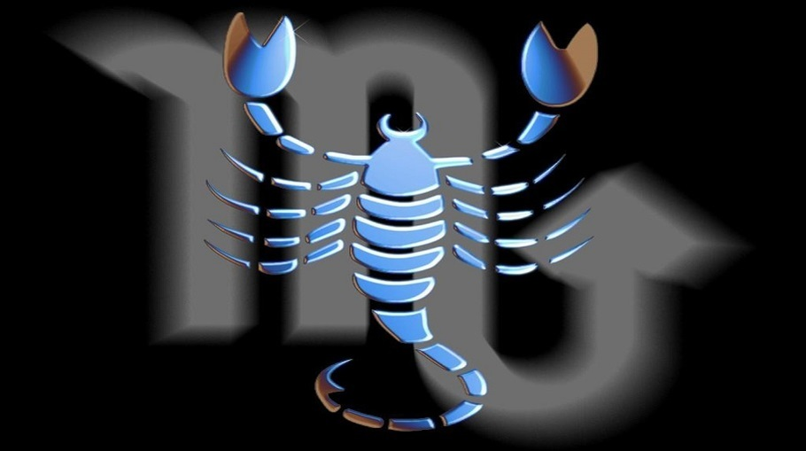 Scorpio Love Horoscope