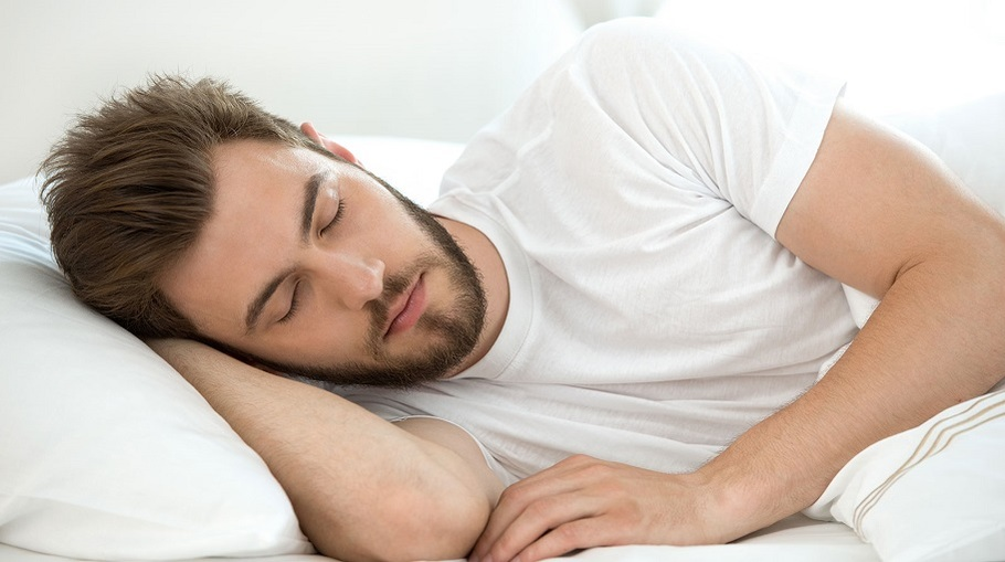 Which direction to sleep in Islam