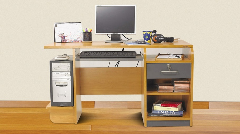 How to place the study table in the right way