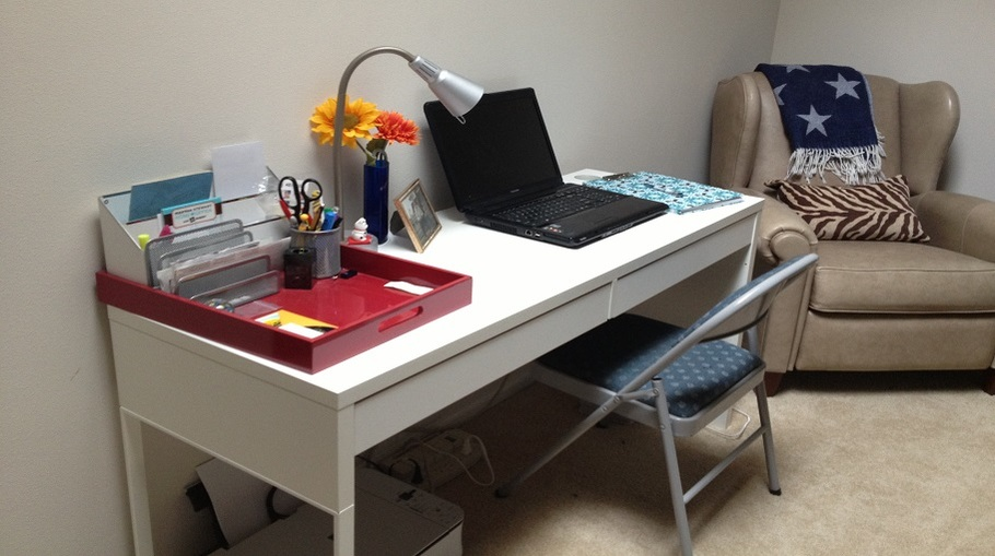 Study table specifications