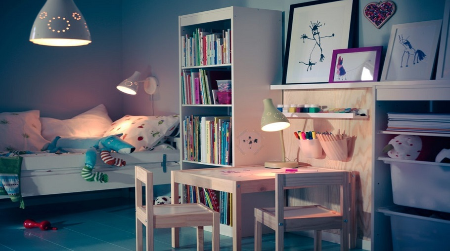 What you must avoid with regard to study table