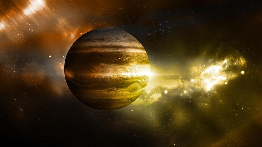 Movement of Planets