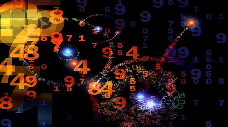 Get your personal numerology number for 2019
