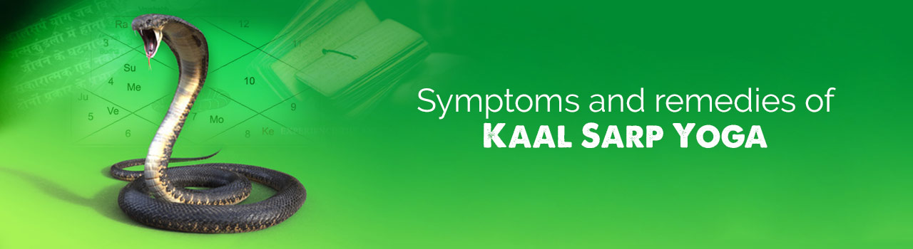 Are you the victim of Kaal Sarp Yoga? Find out!