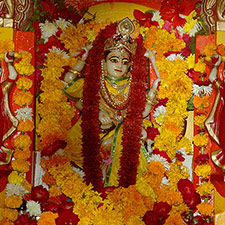 Pujas to Overcome Troubles