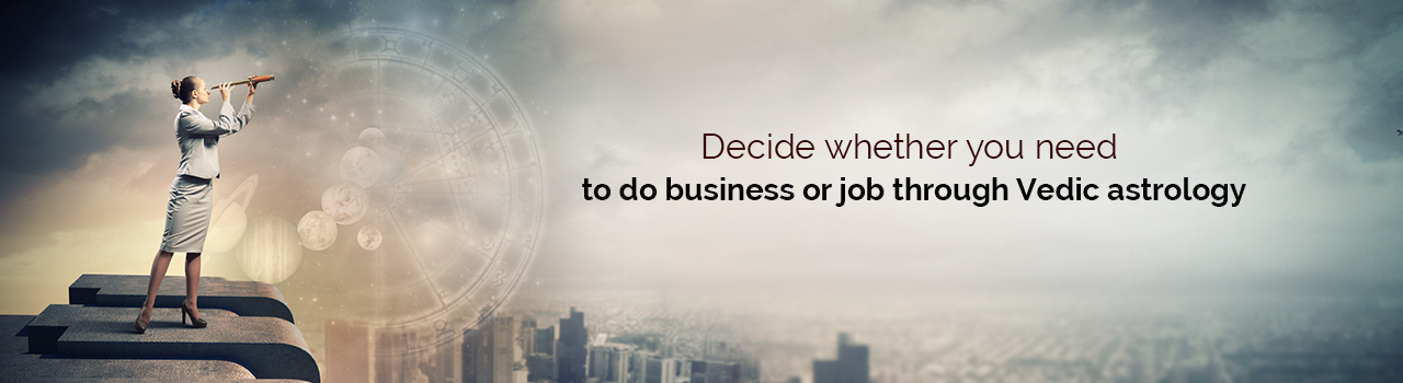 Business or Job? This will make it easier for you to choose