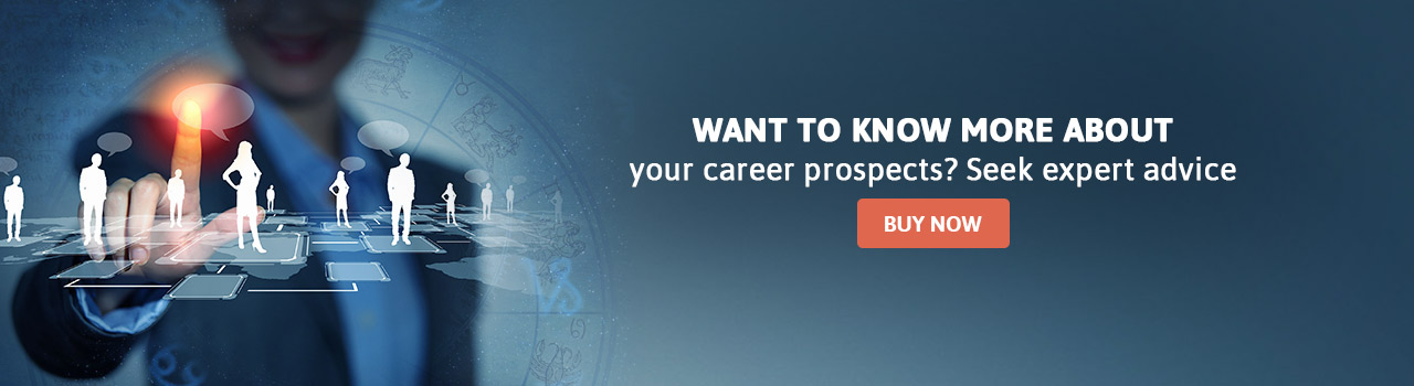 Career Forecast for A Year by Ajay Bhambi