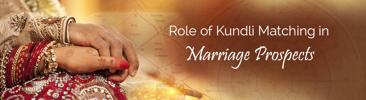 Decode the role of Kundli in your marriage!