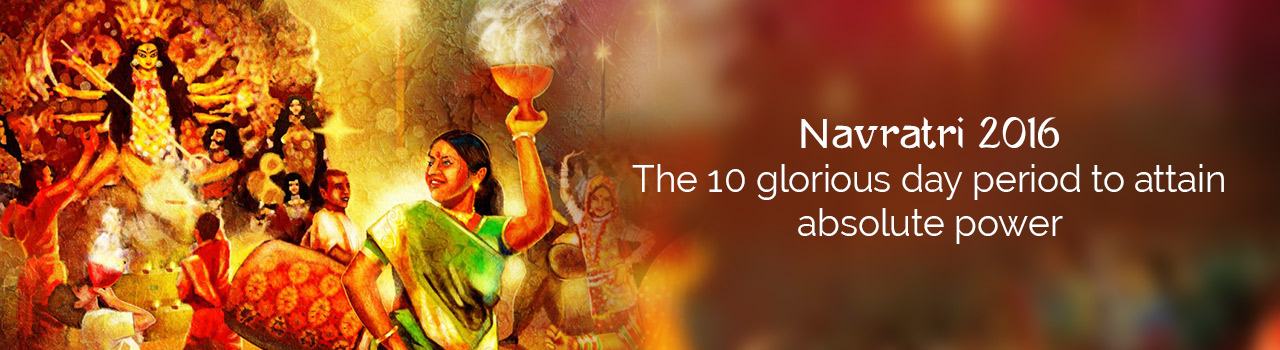 Decode why Navratri is for 10 days instead of 9?