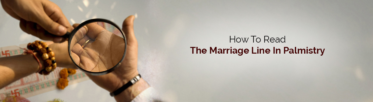 Do you have marriage line or not? Find Out!