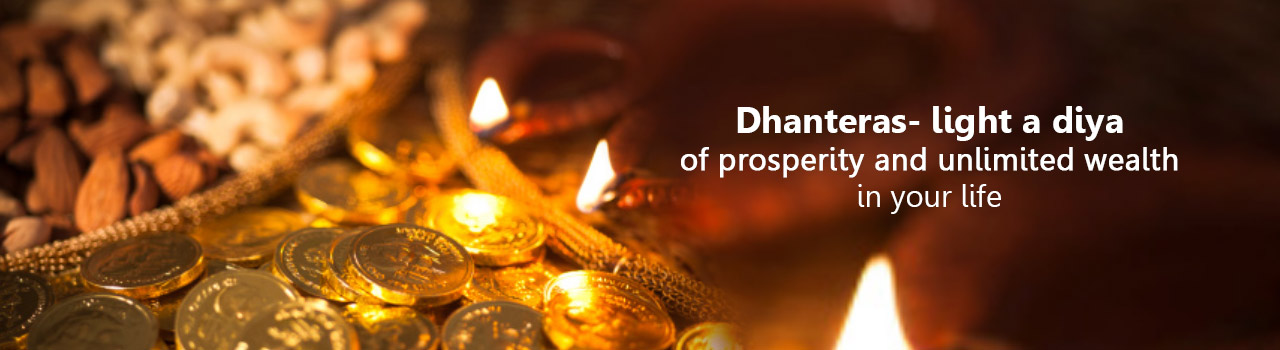 Everything you need to know about Dhanteras!