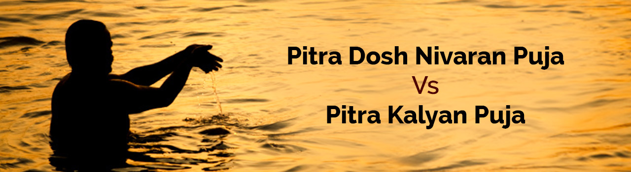 Learn how you can cure your Pitra Dosh!