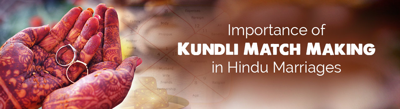 Learn the benefits of Kundli matching before marriage!