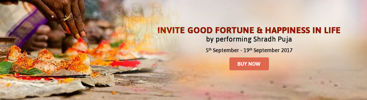 Perform Shradh Puja and pacify the soul of your ancestors