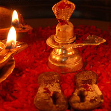 Pujas For Good Health