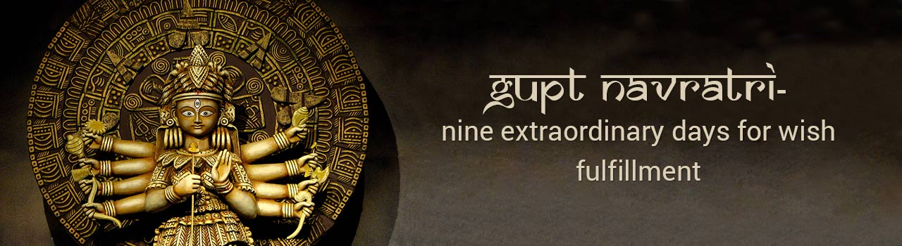 Special Mantras to fulfill wishes on Gupt Navratri!
