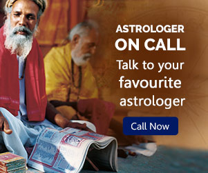 Talk to your favourite astrologer