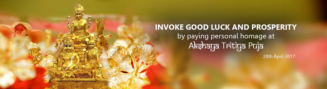 This puja increases the aspects of ever growing wealth